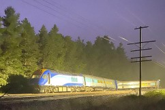 Deputy PM refuses to admit there were warnings ahead of fatal derailment