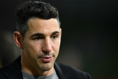 Billy Slater unsurprised by NRL boss stepping down