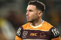 Broncos great Darius Boyd's 'big ideas and aspirations' for life after footy
