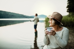 Retirement living myths busted with AVEO