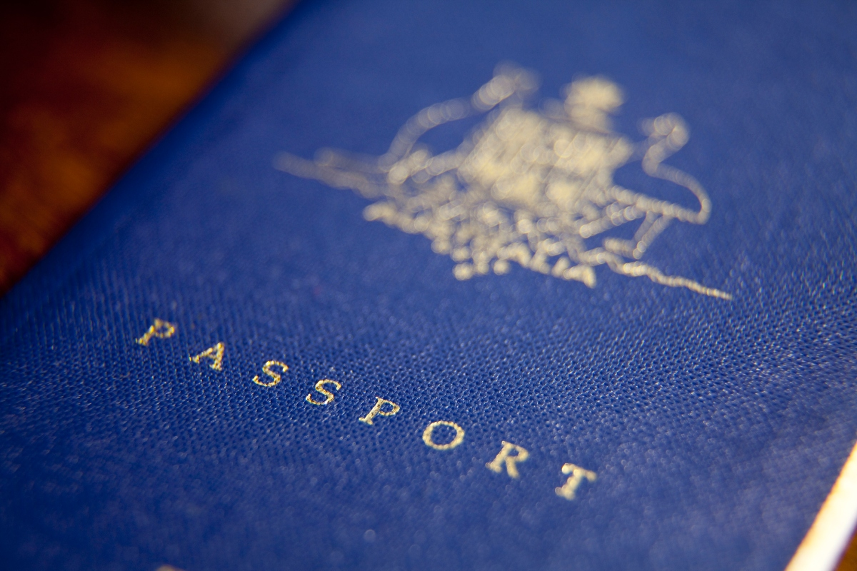 Article image for ALL Australians overseas urged to return 'as soon as possible'