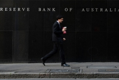 RBA slashes interest rates to 0.25 per cent
