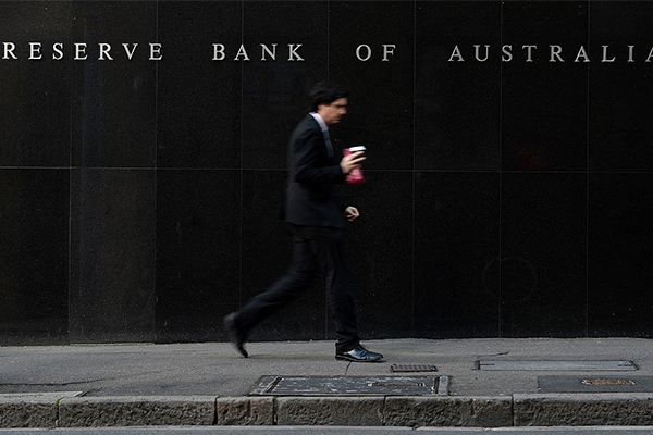 Article image for RBA slashes interest rates to 0.25 per cent