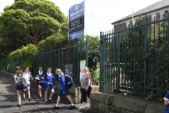 School closures 'likely to be the new normal' as coronavirus spreads