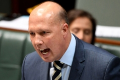 'I'm gonna come after you': Peter Dutton issues stark warning to busload hoarders