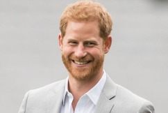PRANK CALL | Do you think this is Prince Harry?