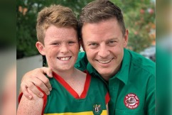 Ben Fordham stops coronavirus from destroying 11yo's 'trip of a lifetime'