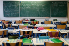 NSW Government staggered approach to get kids back to school