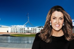 'Why would you honour that?': Peta Credlin questions celebration of former PM Julia Gillard