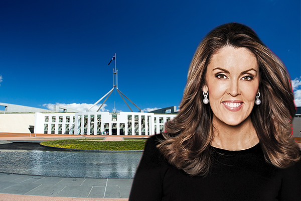 Article image for Peta Credlin declares Ministers' sick leave an 'untidy look' for government