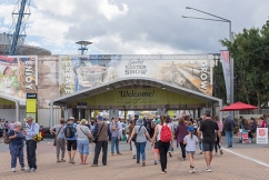Thousands left jobless amid Easter Show cancellation