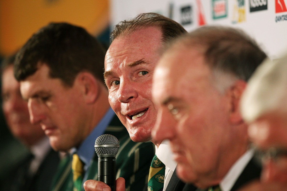 Article image for Rugby Australia 'knew exactly what was coming' says former Wallabies captain