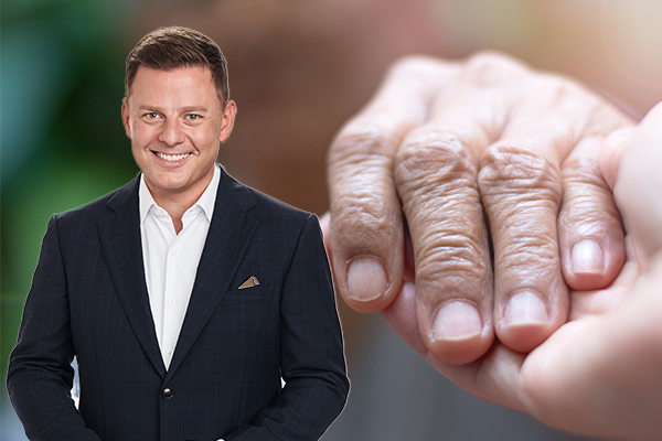 Article image for 2GB listeners pitch in to help a pensioner in need