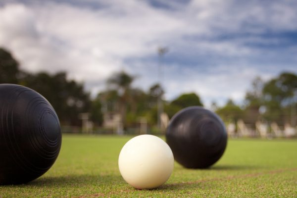 Article image for Lawn bowling clubs allowed to reopen