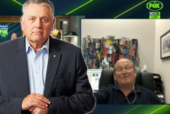 The true story behind Ray Hadley and Phil Rothfield's stoush