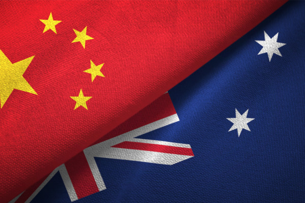 Article image for Aussie export industry on edge as China prepares trade ban