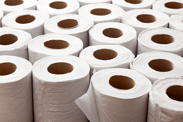 Article image for Toilet paper limits reimposed across supermarkets nationwide