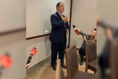 Labor Party ally calls on Moselmane to apologise, correct the record
