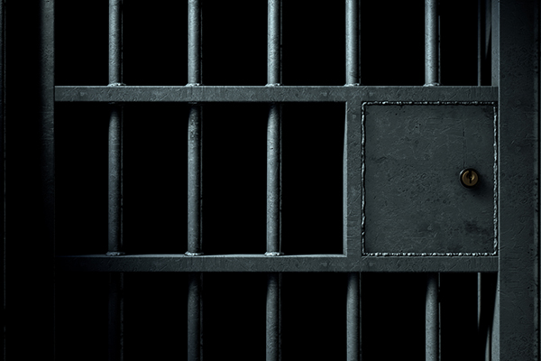 Article image for Prison staffer allegedly involved in sexual relationship with murderer