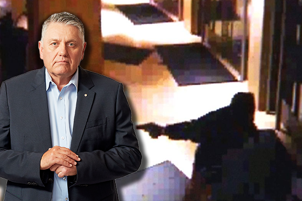Article image for 'A million reasons for you to do it': Ray Hadley urges public to help bring cold-case killers to justice