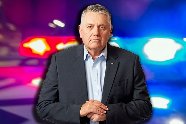 Article image for 'Imbecile': Ray Hadley slams P-plater caught driving over 200km/h