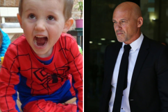 Former homicide detective still haunted by William Tyrrell case