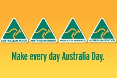 Historic 80s campaign revived to get Aussies to 'buy Australian'