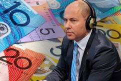 Josh Frydenberg warns of economic shock 'Australia's never seen before'