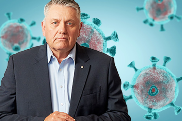 Article image for 'Wake up to yourselves!': Ray Hadley shuts down calls to completely reopen