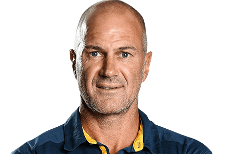 Article image for Brad Arthur baulks at single referee proposal for the NRL