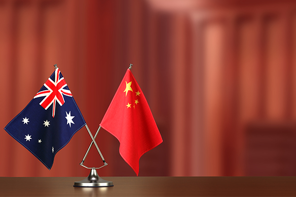 Article image for 'Practice what you preach': Liberal MP urges China to step up amid tensions with Australia