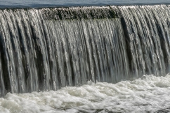 'It's all happening': NSW dams in the works