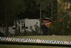 QLD man arrested in Sydney over suspected double murder