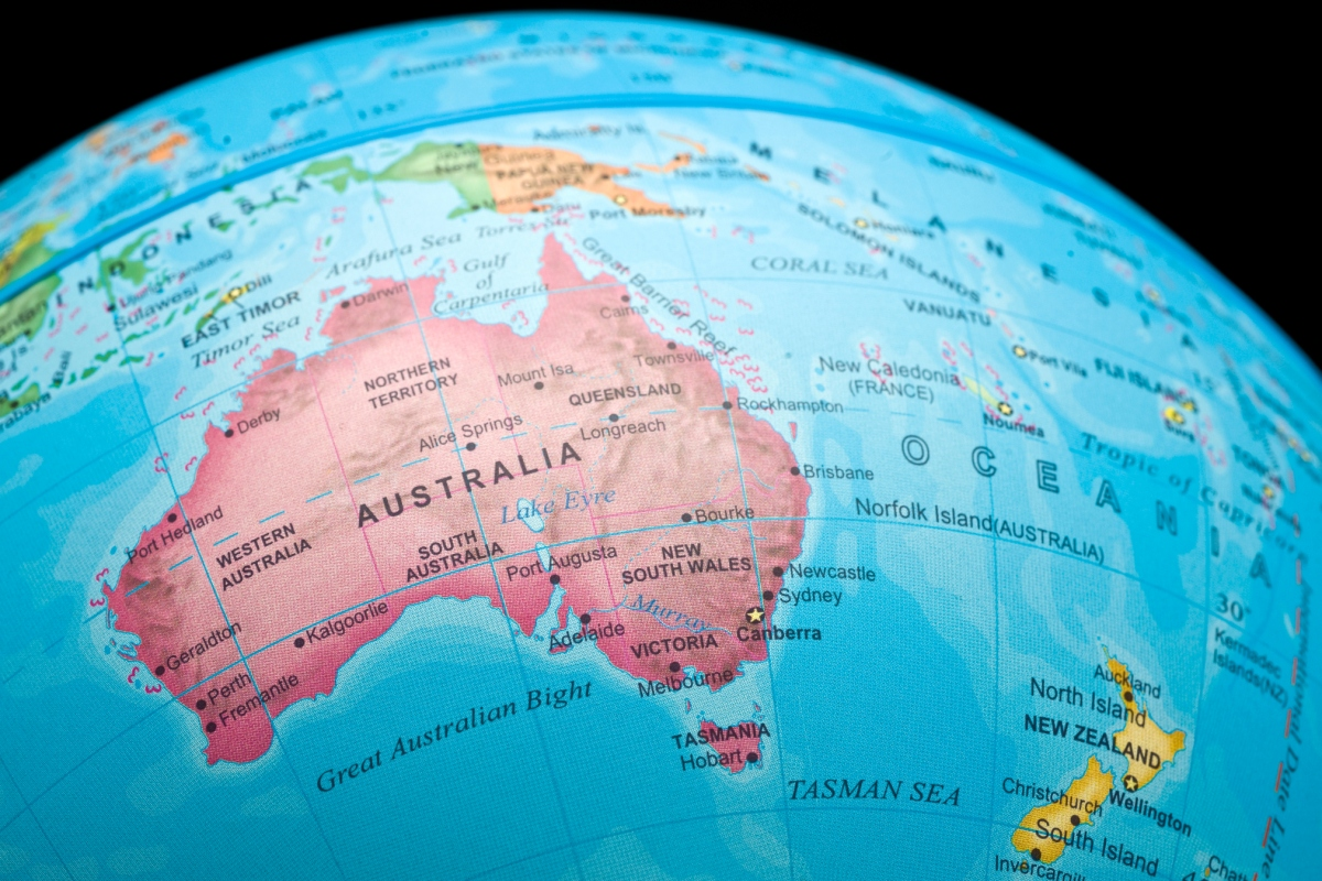 Article image for Australia and New Zealand to form trans-Tasman bubble