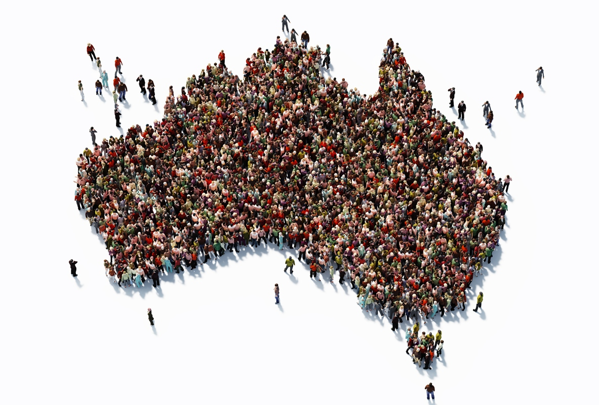 Article image for 'Help us out': Opportunities for Australians ahead of this year's census