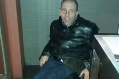 'Inspiring' wheelchair-bound man's message after ATM robbery