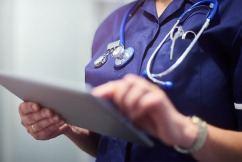 Nurses and midwives 'flabbergasted' by public sector wage cap