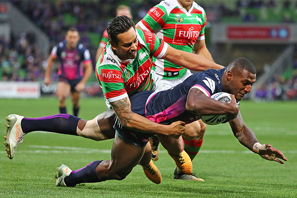 Article image for Safety doubts led NSW Council to ban NRL team from their sports fields