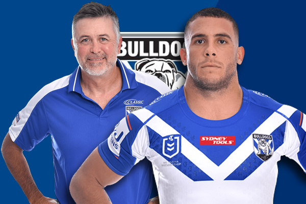 Article image for 'It burns': Bulldogs players snubbed by their 'disillusioned' fans