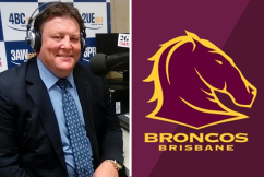 'It's an absolute circus': Broncos legend unwelcome at his own club