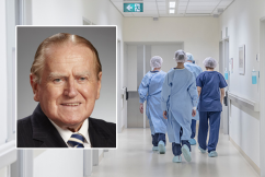 Fred Nile 'followed his conscience' in support of wage freeze