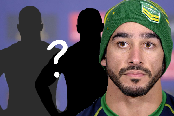 Article image for Johnathan Thurston reveals his picks for the NRL's best players