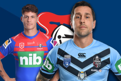 Knights 'very happy' with Kalyn Ponga's multi-million dollar re-signing