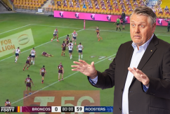 'It was embarrassing': Ray Hadley scolds Broncos on worst loss ever
