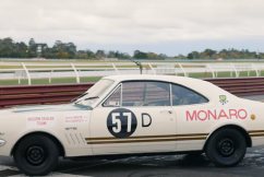 Rare gem: A slice of Holden's history set to go under the hammer