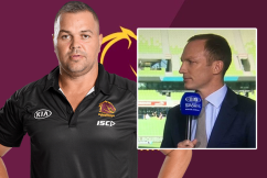 Darren Lockyer calls on 'woeful' Broncos to lead by action