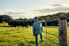 How your next holiday could help out a farmer too