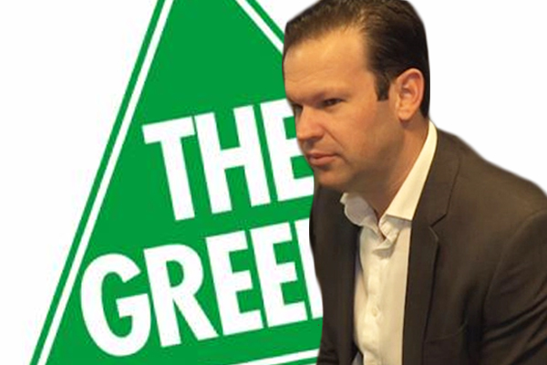 Article image for 'How mad can you get?': Senator rips into Greens' latest move