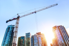 'Grim' outlook for construction industry post-pandemic