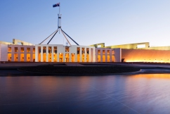 Courage and a federal ICAC: Jacqui Lambie's prescription for parliament's ailments